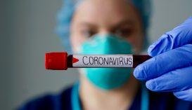 3302 új koronavírusos megbetegedést jelentettek 20.707 teszt elvégzése nyomán