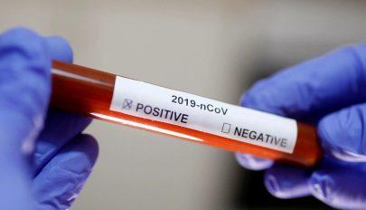 A szentgyörgyi kórház további négy alkalmazottja fertőzött koronavírussal