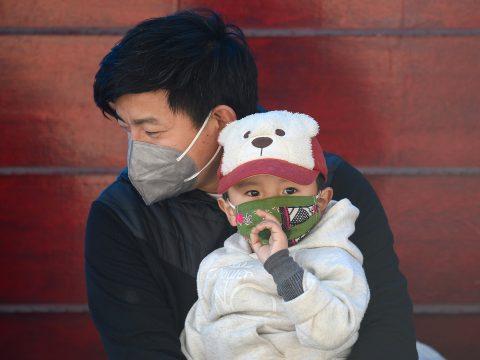 Így hat a gyerekekre a koronavírus