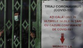 """Koronavírus: tizenkét országra bővült a """"piros övezet"""""""