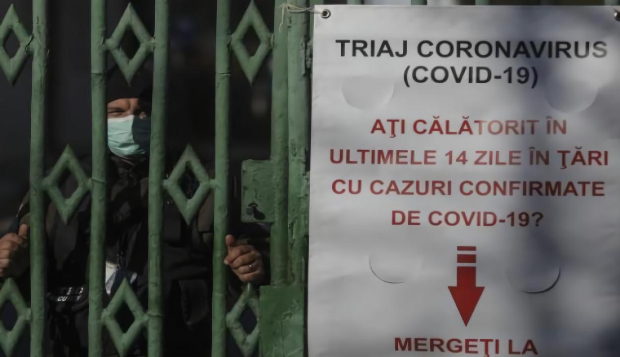 Koronavírus: frissült a vörös zónás országok listája