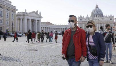 16 millió ember került vesztegzár alá Olaszországban a koronavírus miatt