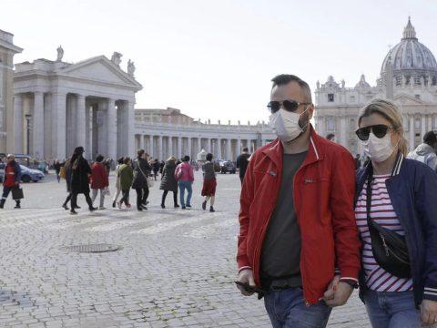Meghalt Olaszországban egy koronavírussal fertőzött román állampolgár