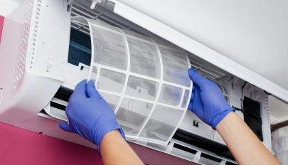 Biztonságos a légkondi használata a járvány idején?