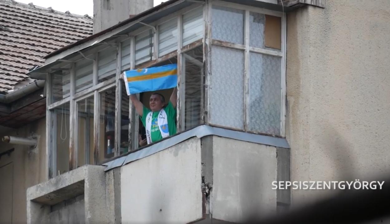 Orbán Viktor megható videója: egyetlen magyar sincs egyedül!
