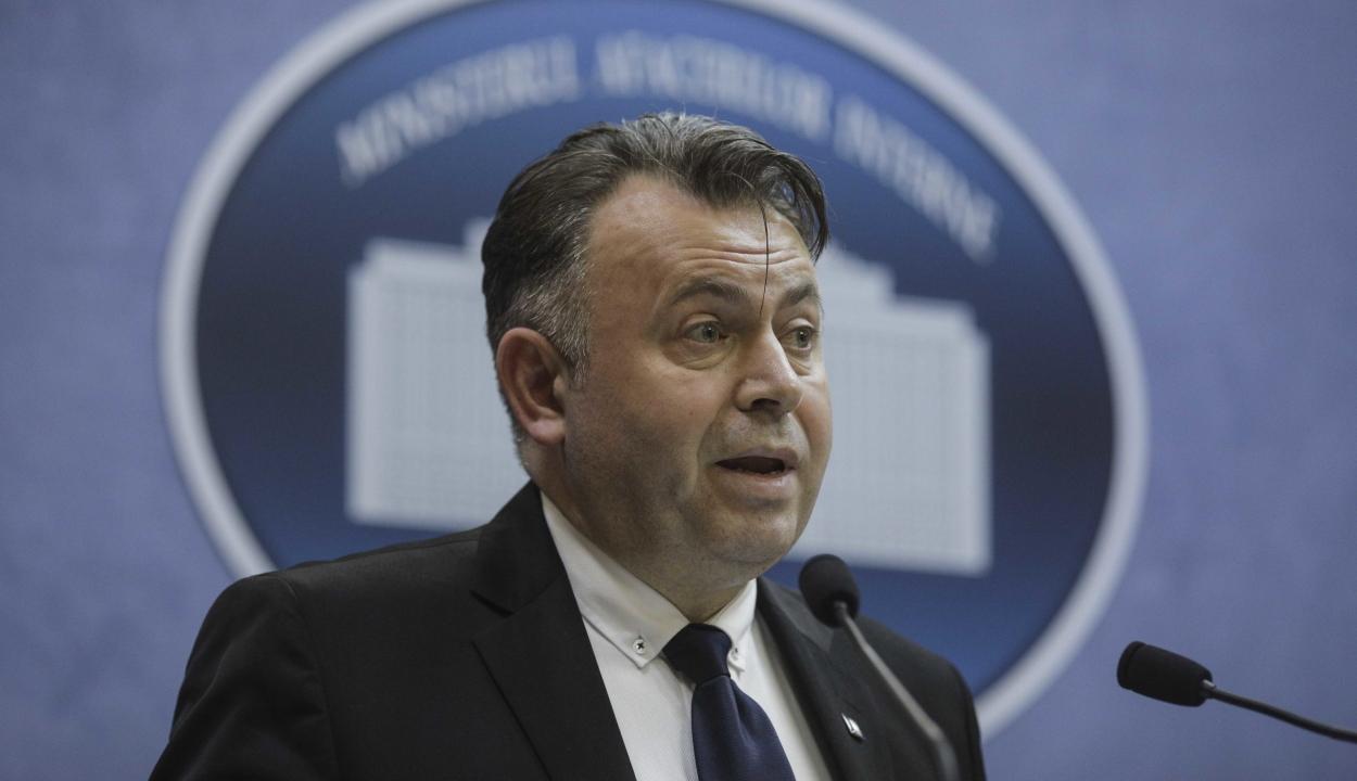 FRISSÍTVE: Aláírta az államfő Nelu Tătaru egészségügyi miniszteri kinevezését