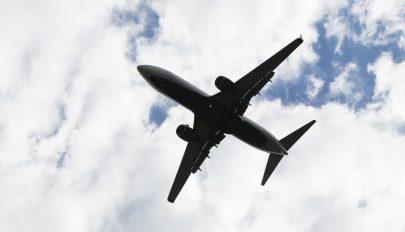 Leállították a légi közlekedést Olaszország és Románia között