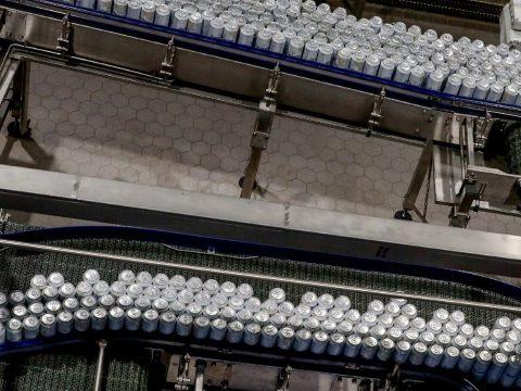 Sörfőzés helyett kézfertőtlenítők gyártására állnak át az ausztrál sörfőzdék