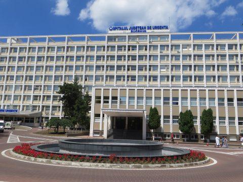 FRISSÍTVE: Karantén alá helyezték a járvány romániai gócpontjává vált Suceavát