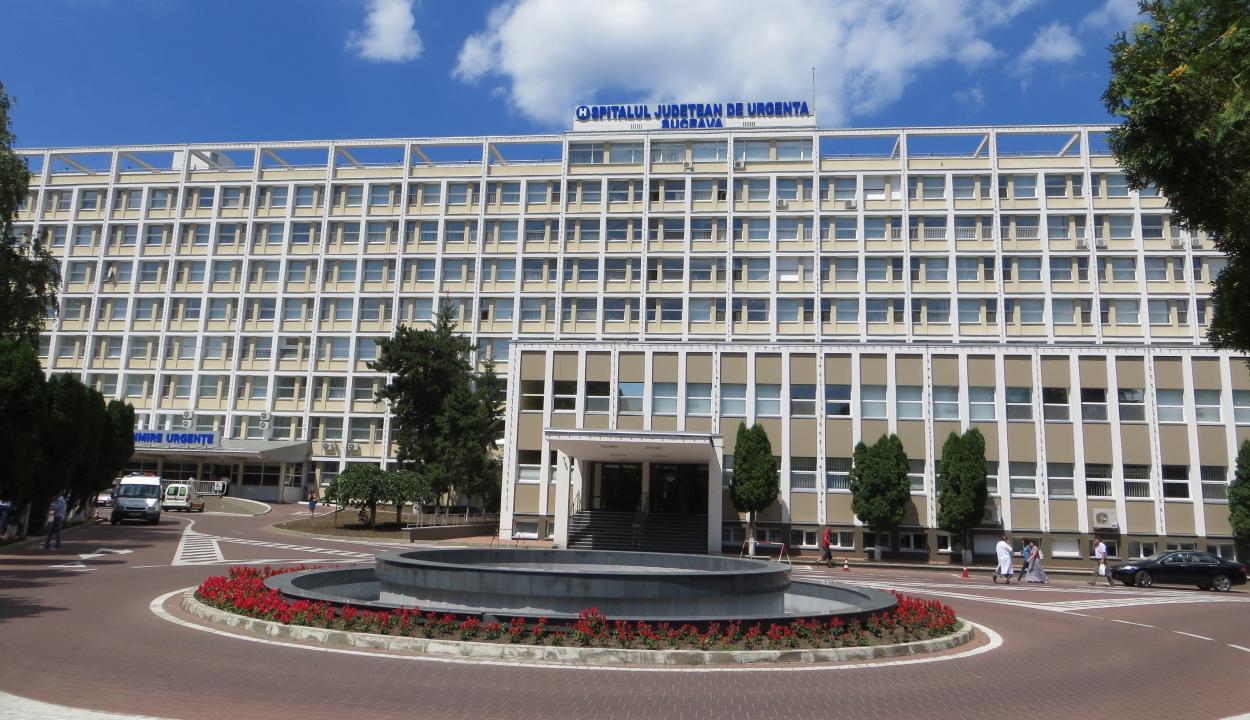 Karantén alá helyezték a járvány romániai gócpontjává vált Suceavát
