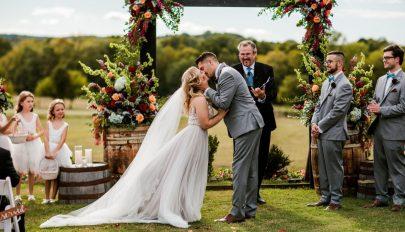 Szabadtéri helyszíneken is megtartható a polgári házasságkötés