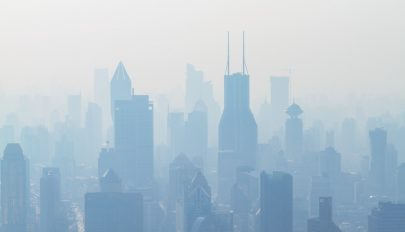 Három évet vesz el az életünkből a légszennyezés