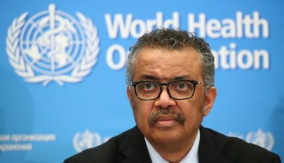 WHO-főigazgató: a világjárvány veszélye nagyon is valóságossá vált