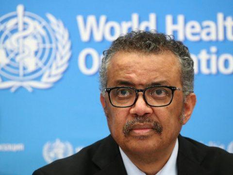 A WHO szerint a járványnak koránt sincs még vége