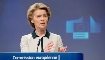 Az EU 100 milliárd eurót mozgósít a munkahelyek és vállalkozások fenntartása érdekében