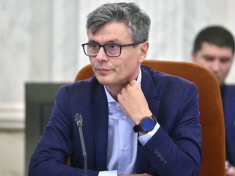 Gazdasági miniszter: a vendéglátóiparban az első lépés a teraszok fokozatos megnyitása kell legyen