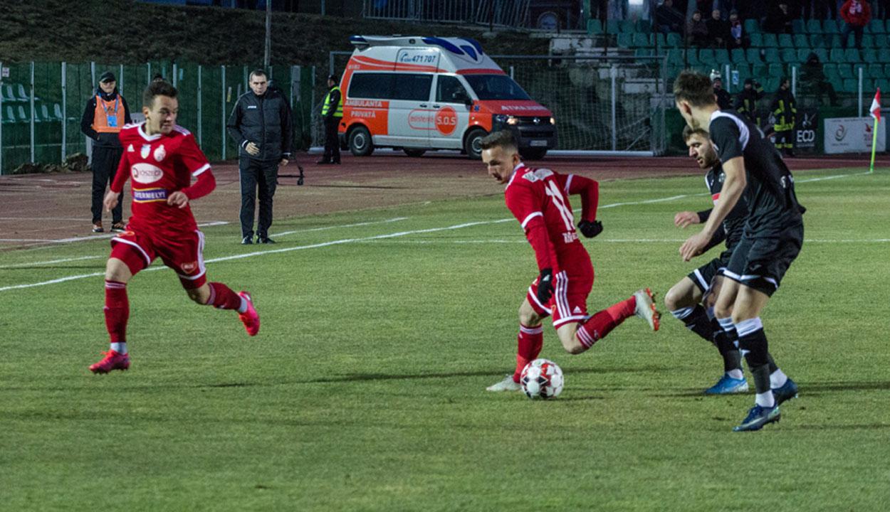 Júniusban focizhatnak újra