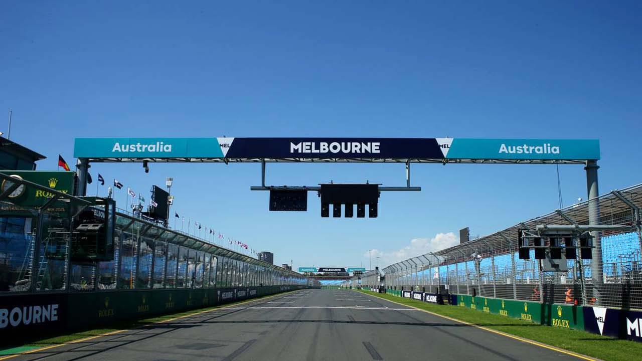 Zárt kapuk az F1-ben is?