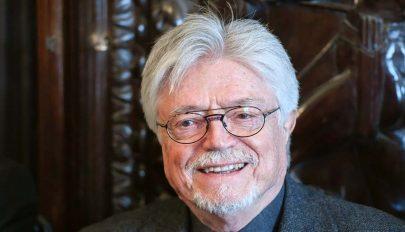 Szörényi Levente vasárnap lesz 75 éves