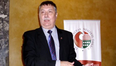 Gróf Bánffy Miklós