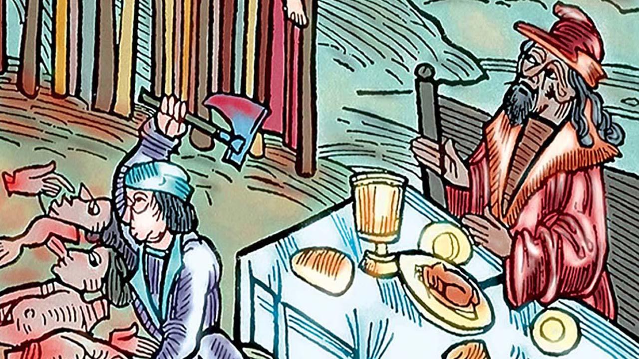 Drakula fészke Erdélyben (8.): Rémtettek és feleségek (I.)