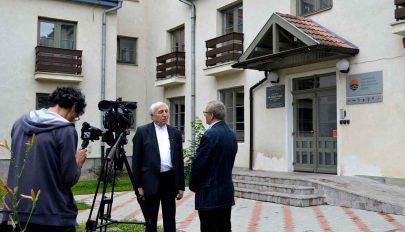 Nyilvános a Jakab Antal életét bemutató dokumentumfilm