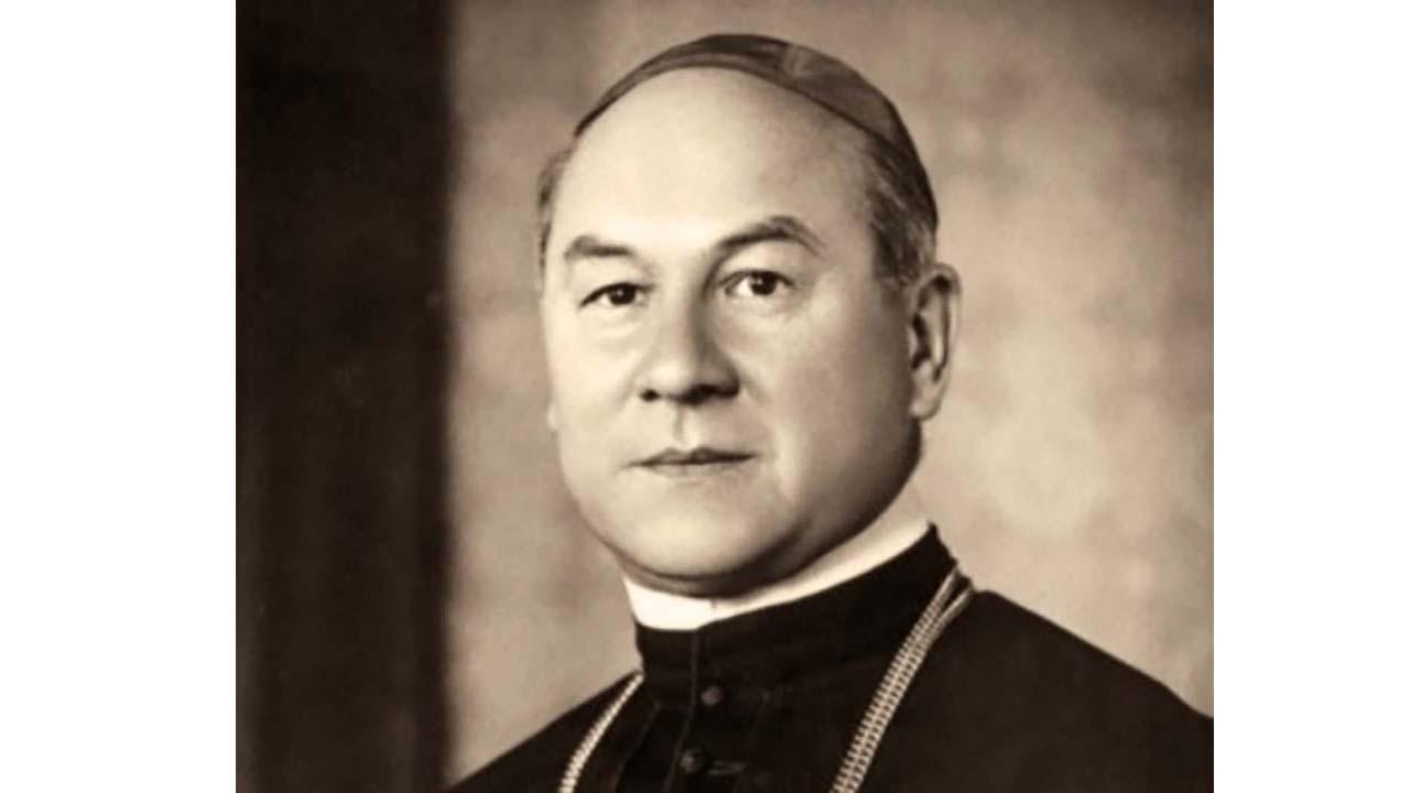 Boldog Apor Vilmos, a szegények plébánosa és püspöke
