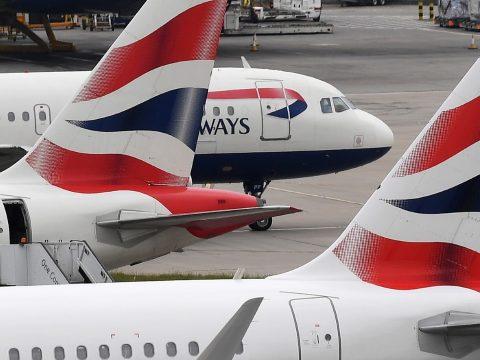 Intenzív osztályokká alakítanák a leállított repülőgépeket