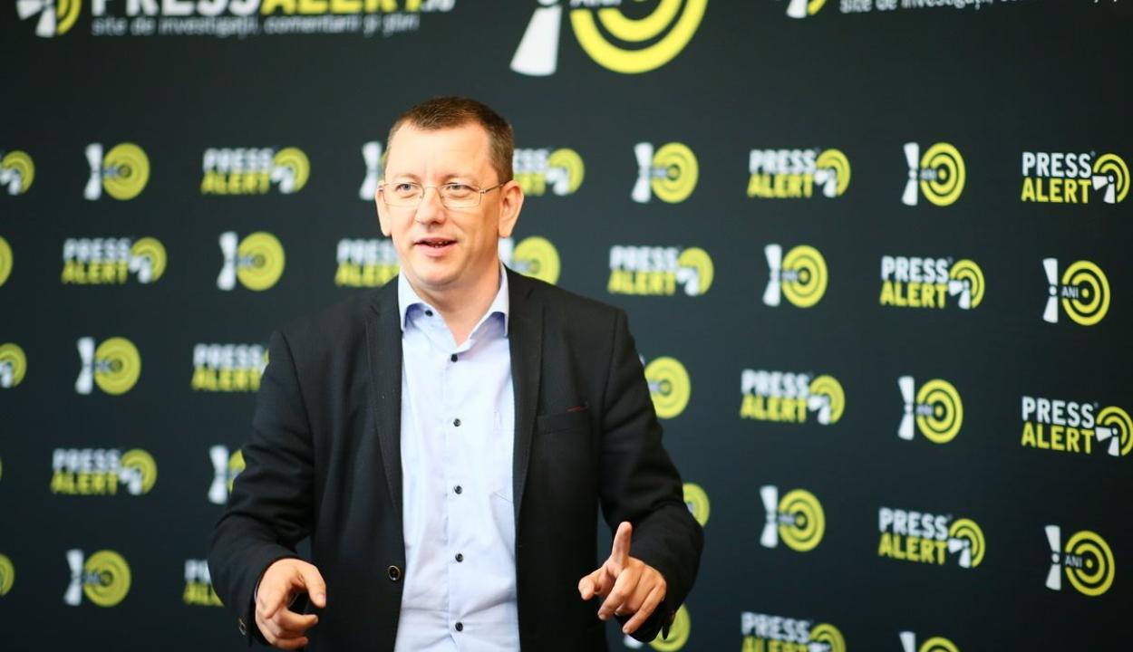 Egy temesvári újságíró meggyilkolására adott utasítást egy alvilági vezető