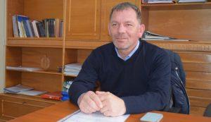 Bartók Ede Ottó a folytatásban is segítené a községvezető munkáját