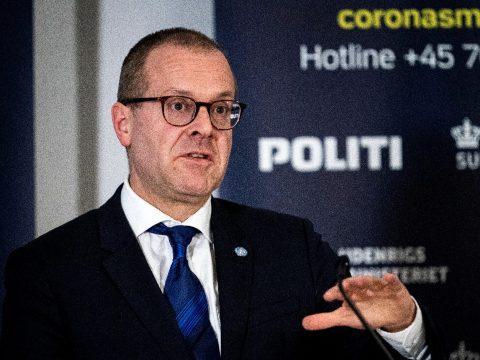 WHO: a következő pár hét meghatározó lesz Európa számára