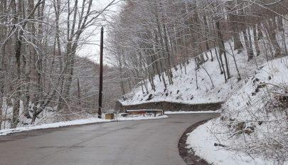 Indul Erdővidék úthálózatának teljeskörű korszerűsítése