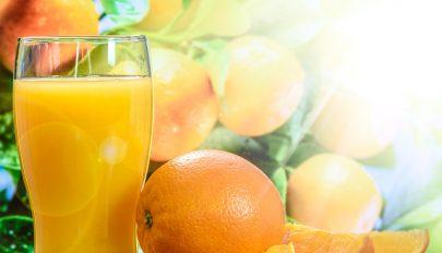 Folyékony vitaminbombák
