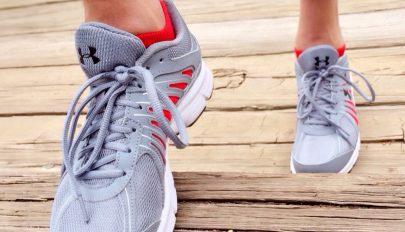 Maratoni felkészülés karantén idején