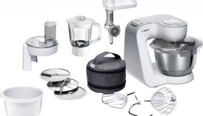 Hogyan válassza ki az ideális konyhai robotgépet?