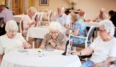 Akár 130 éves vagy annál magasabb kort is megérhetnek az emberek