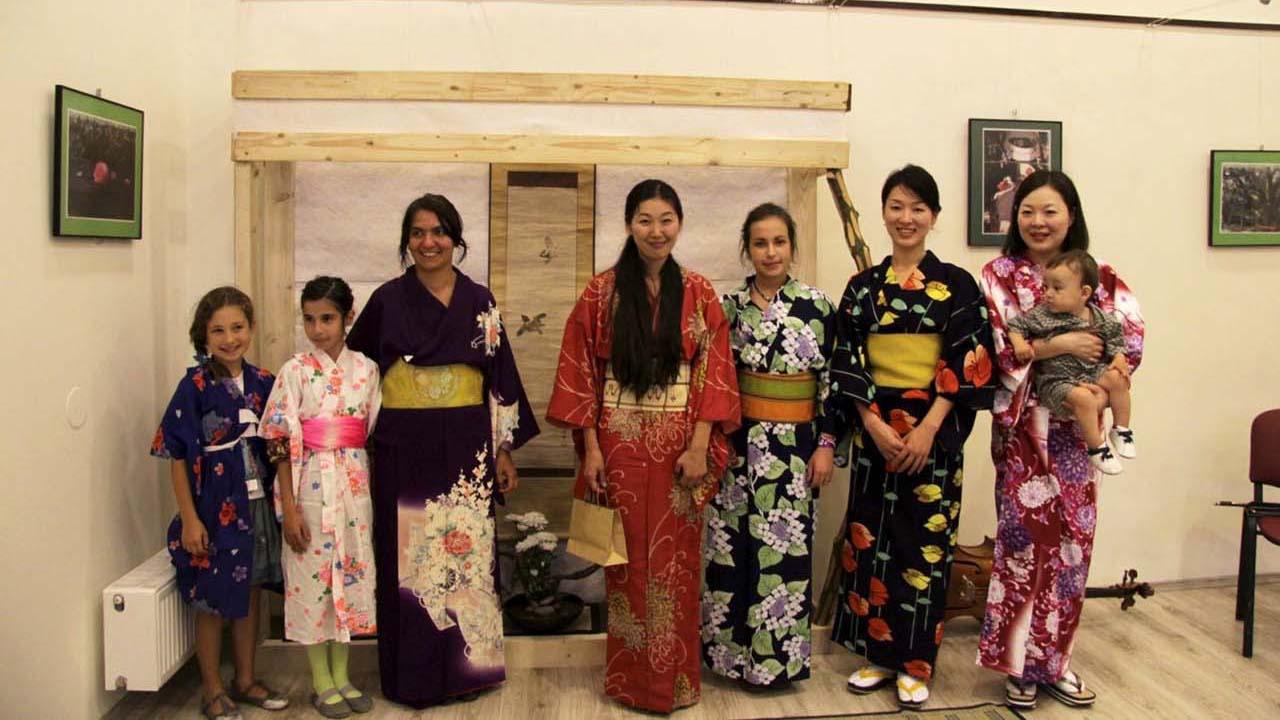 Sepsiszentgyörgyön élő japán néprajzkutatót kérdeztük
