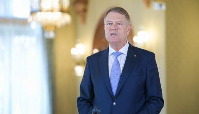 FRISSÍTVE: 5000 lejre bírságolta a diszkriminációellenes tanács Klaus Iohannist