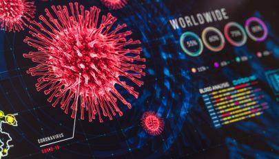 A koronavírus terjedésének csökkentését segítő 275 módot azonosítottak kutatók