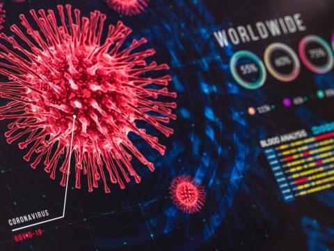 Meghaladta a 10 ezret a koronavírussal fertőzöttek száma az országban