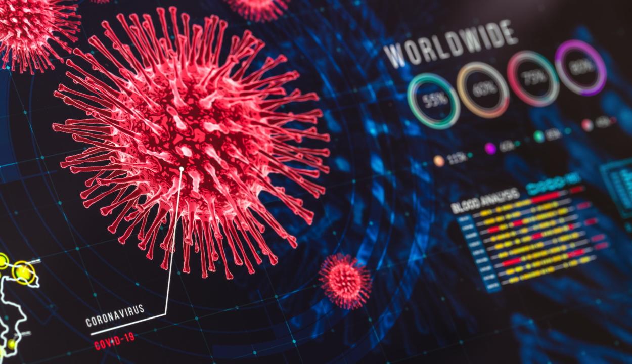 Brit kutatók: az emberiség még hosszú évekig együtt fog élni a koronavírussal