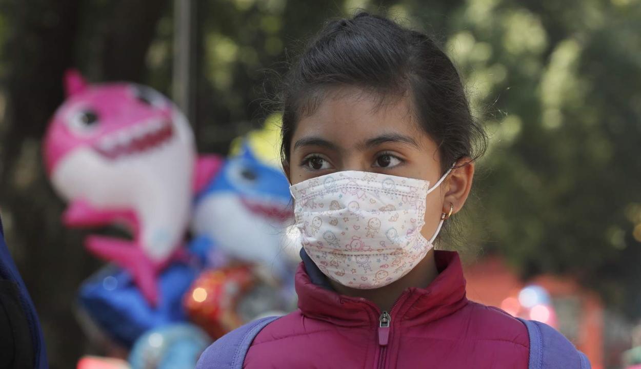 Gyermekek körében ritkább a végzetes koronavírus-betegség