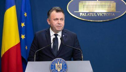 Tătaru: nyomós okkal lehet elhagyni a települést május 15-étől