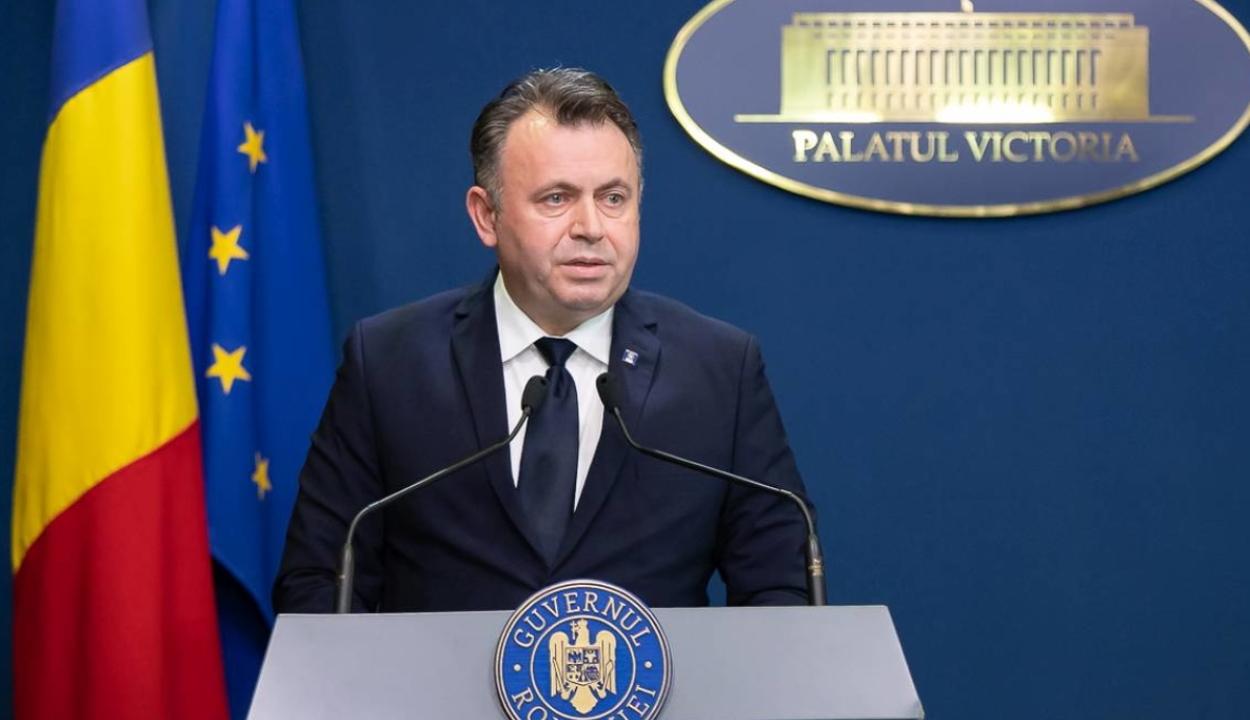 Elfogadta a kormány a karanténról és az elkülönítésről szóló törvénytervezetet