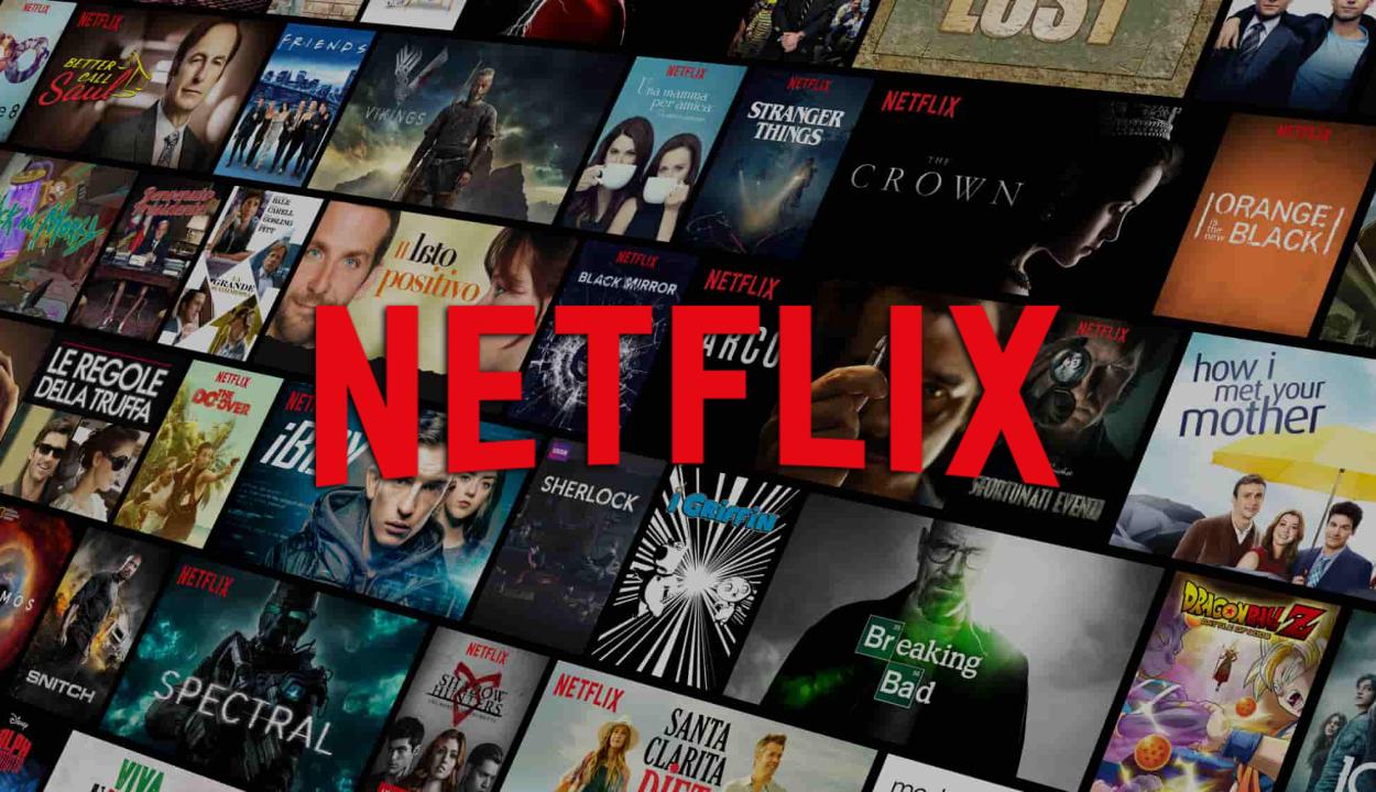 Tíz dokumentumfilmet tesz ingyen elérhetővé a Netflix