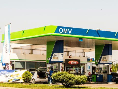 OMV: márciusban 30 százalékkal csökkent az üzemanyag-értékesítés Romániában