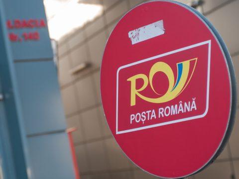 Keresztbe tett a Román Posta