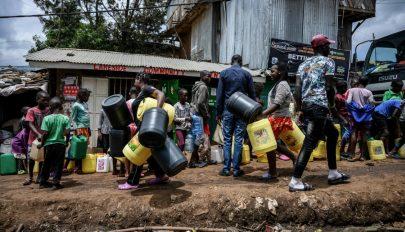 Félmilliárd ember süllyedhet szegénységbe világszerte