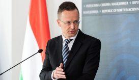 Szijjártó: legkésőbb 2025-ben ismét lesz magyar űrhajós