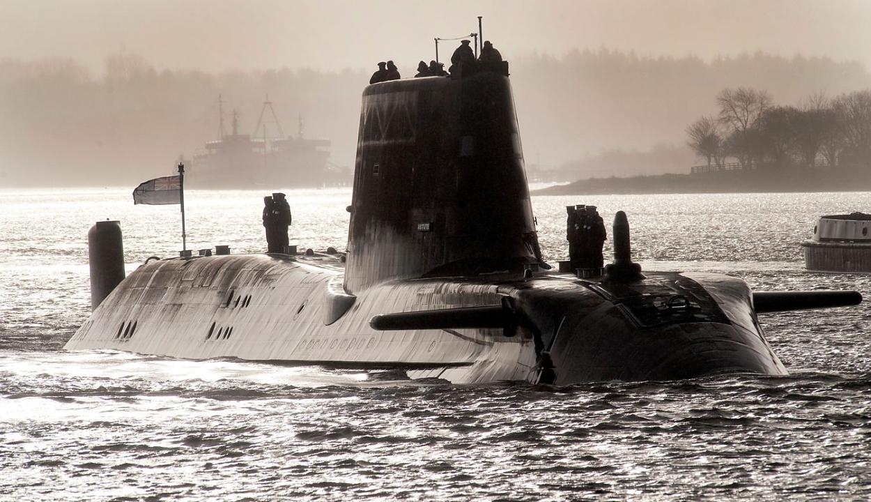 Egy tengeralattjáró-parancsnok tanácsai, hogyan éljük túl a karantént